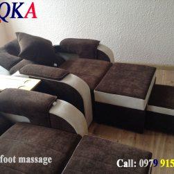 Ghế làm foot matxa – MS 01C