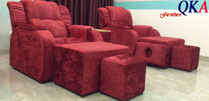 ghế massage foot giá rẻ