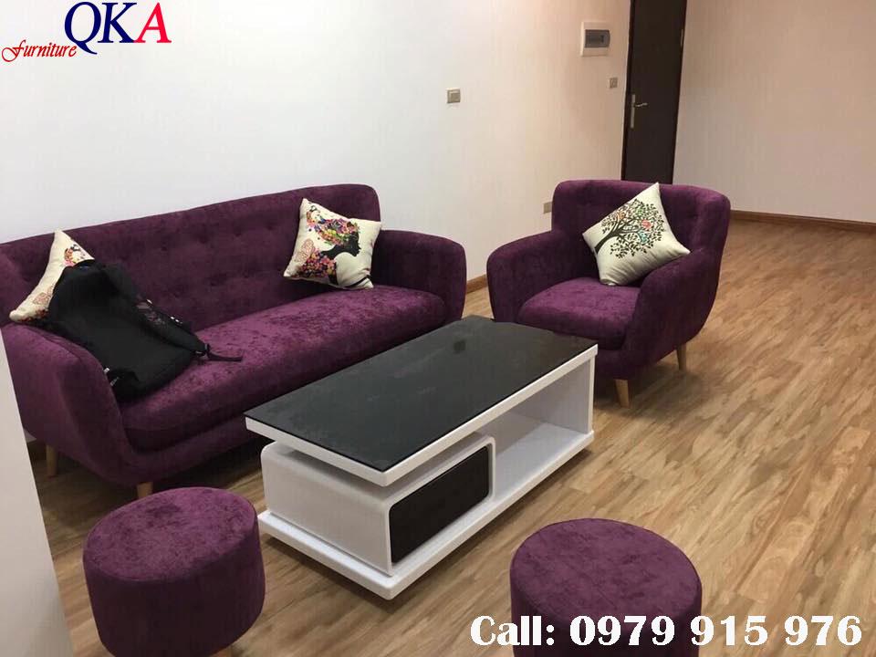 Ghế sofa chờ