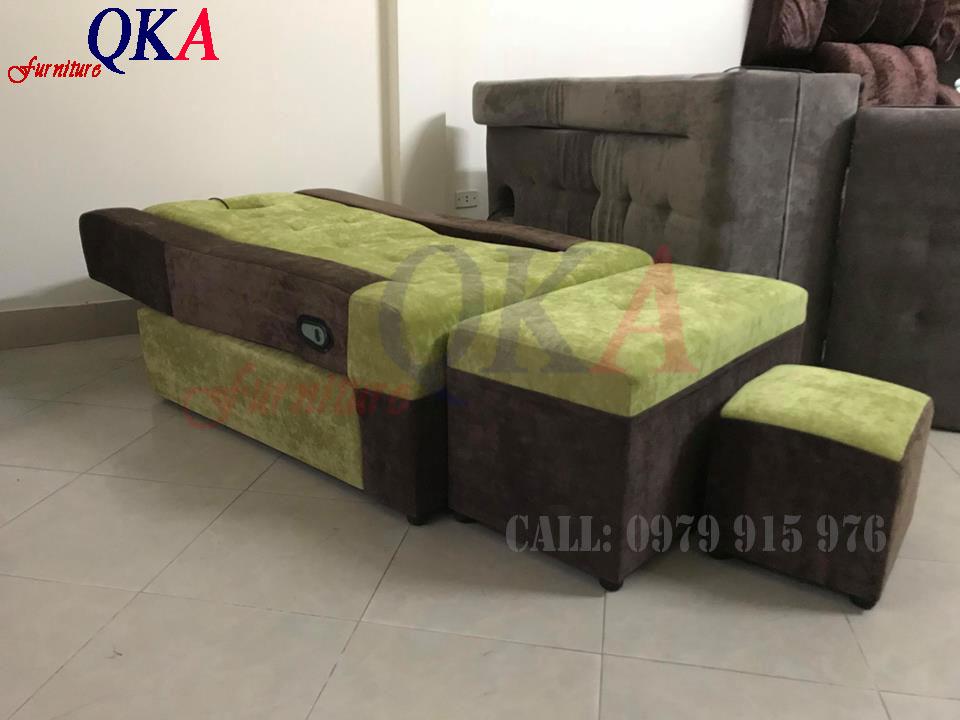 mẫu ghế foot giá rẻ