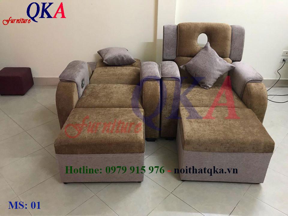 ghế foot