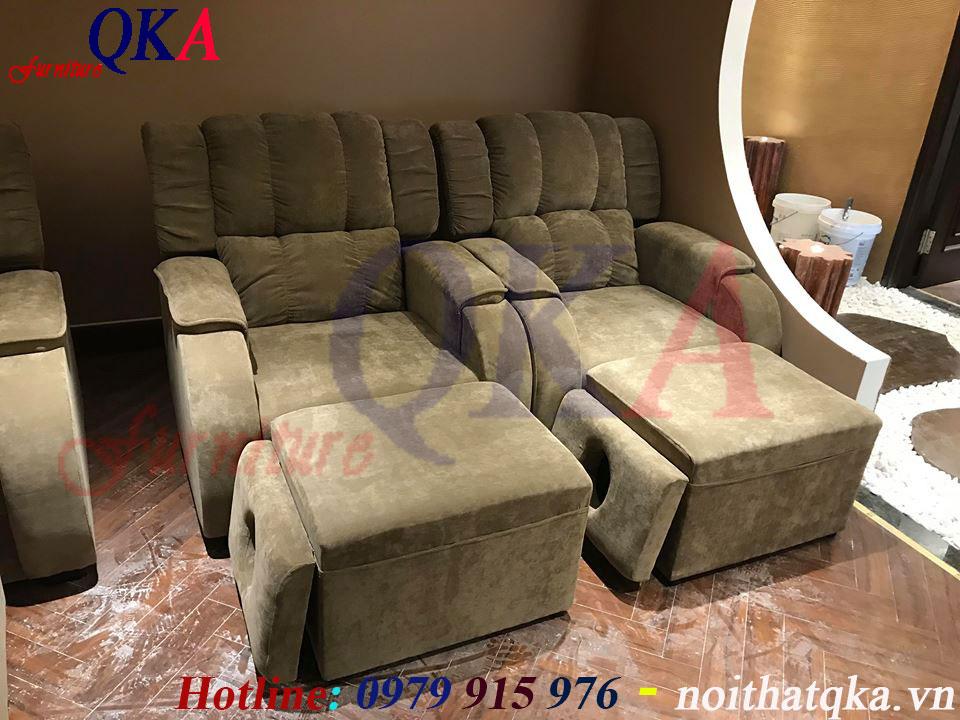 Nội thất qka chuyên cung cấp ghế foot