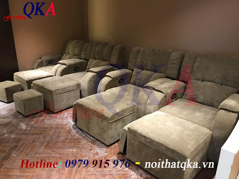 địa chỉ cung cấp ghế foot matxa uy tín chất lượng giá rẻ