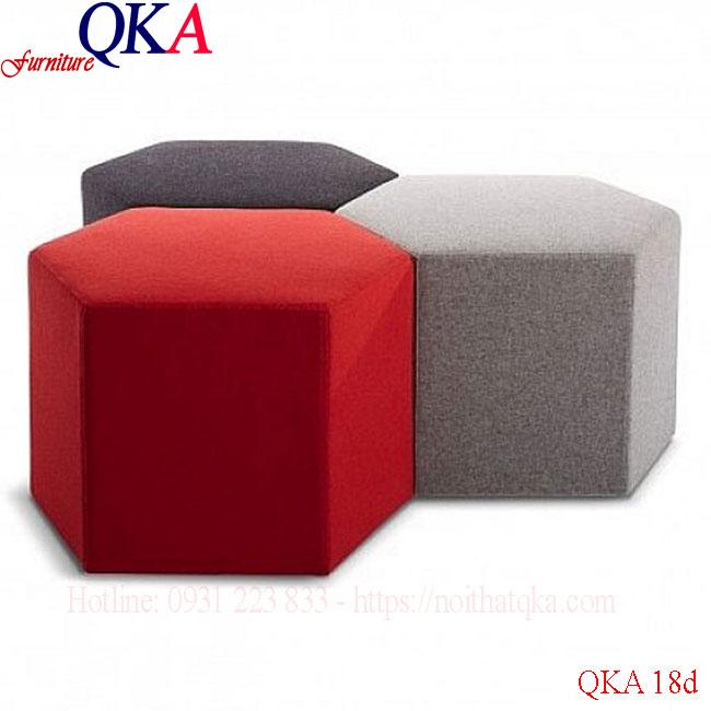 Mẫu ghế đơn sofa 18d