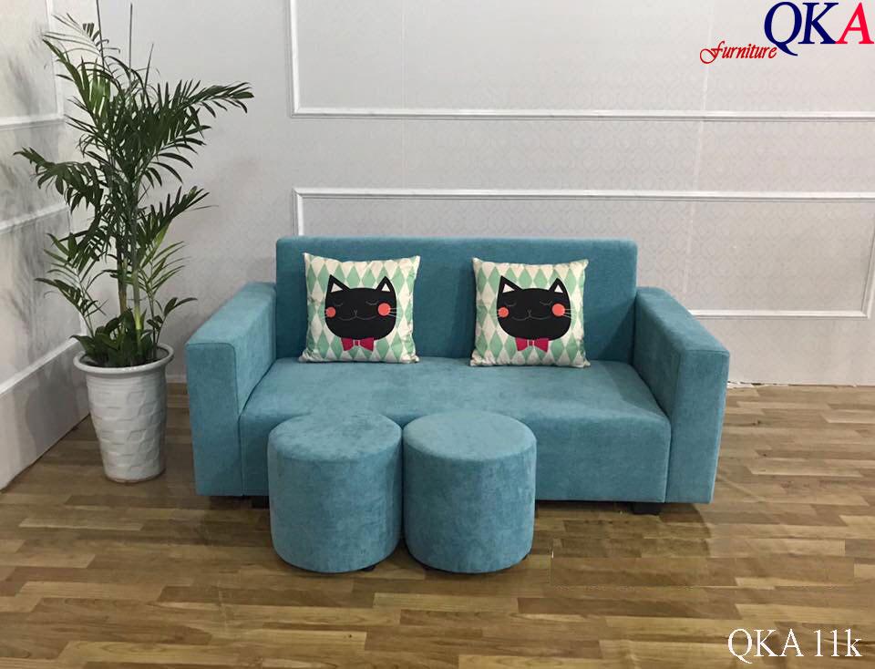 Ghế sofa chờ  – QKA 11k