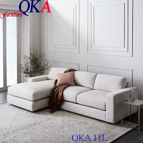 Mẫu ghế sofa – QKA 11L