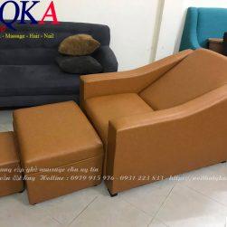 Ghế Massage Chân – QKA 07