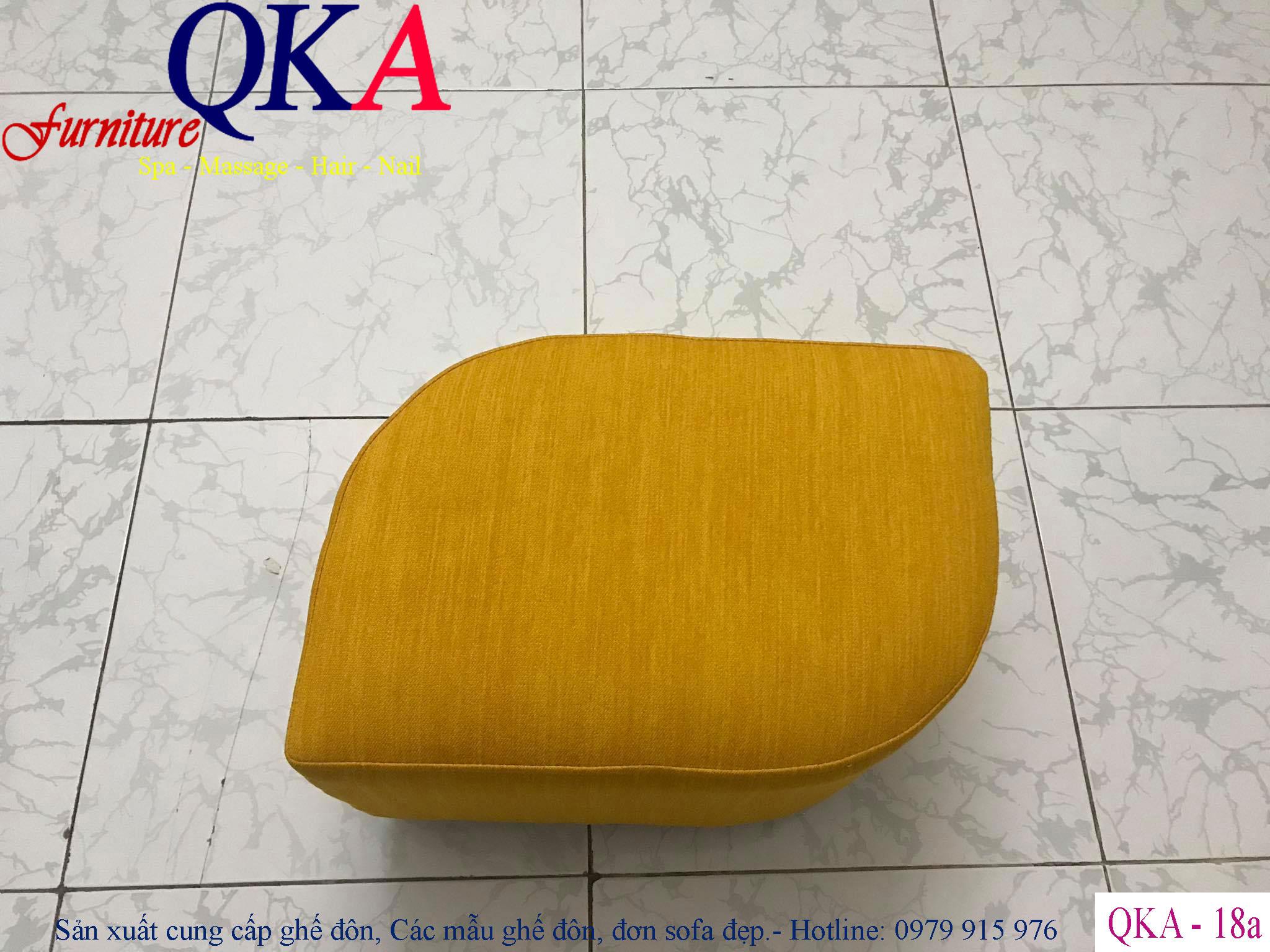 Mẫu ghế đôn – QKA 18a