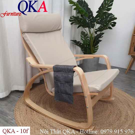 Mẫu ghê thư giãn – QKA 10f