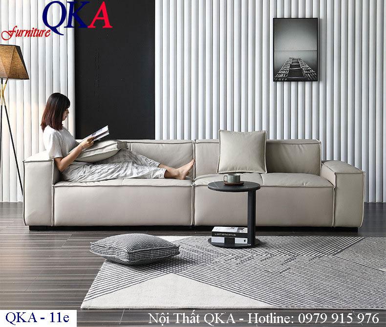 Bộ ghế sofa – QKA 11e
