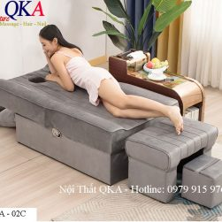 Ghế matxa foot – QKA 02
