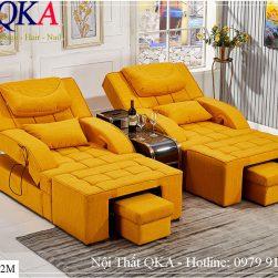 Ghế mát xa chân cao cấp – QKA 02M