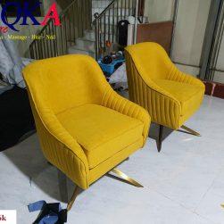 Mẫu ghế đơn – QKA 16k